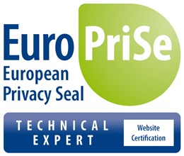 EuroPriSe Technical Expert - Website Certification