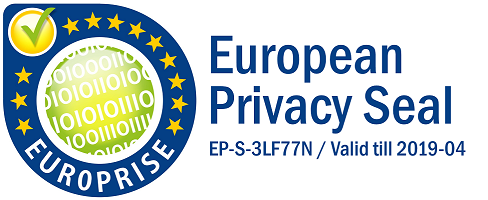 European Privacy Seal - EuroPriSe